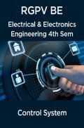 Control System For RGPV BE 4th Sem Electrical & Electronics Engineering