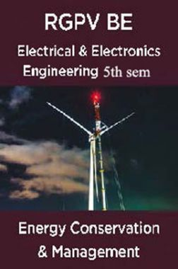 EnergyConservation And Management For RGPV BE 5th Sem Electrical And Electronics Engineering