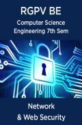 Network And Web Security For RGPV BE 7th Sem Computer Science Engineering