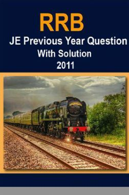 RRB JE Previous Year Question With Solution 2011
