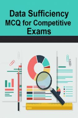 Download Data Sufficiency MCQ For RRB JE by Panel Of Experts PDF Online
