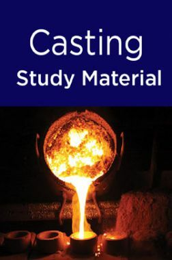 Casting Study Material