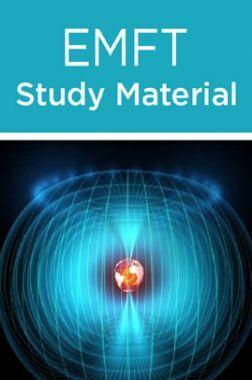 EMFT Study Material