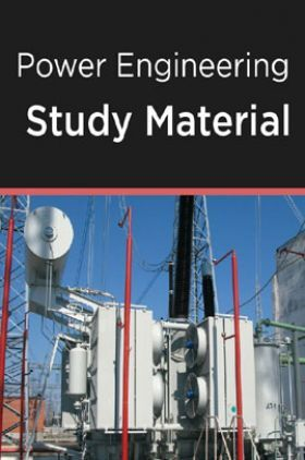 Power Engineering Study Material