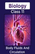 Biology-Body Fluids And Circulation  Class11