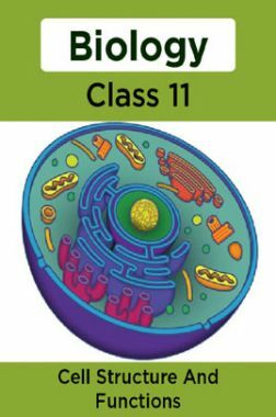 Biology-Cell Structure And Functions Class11
