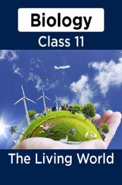 Biology-The Living World Class11