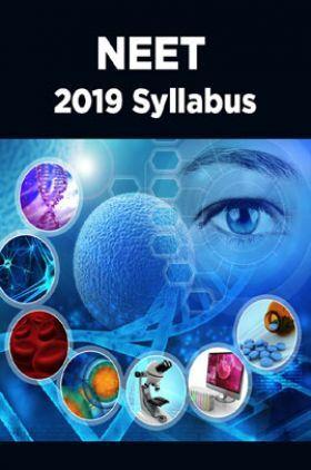 NEET 2019 Syllabus