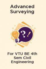 Visvesvaraya Technological University (VTU) Civil