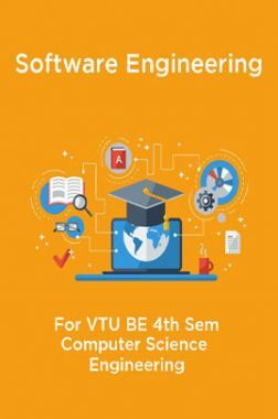 Software Engineering For VTU BE 4th Sem Computer Science  Engineering