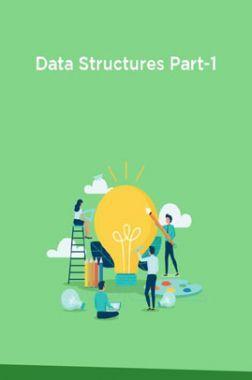 Data Structures Part-1