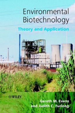 Environmental Biotechnology Theory And Application