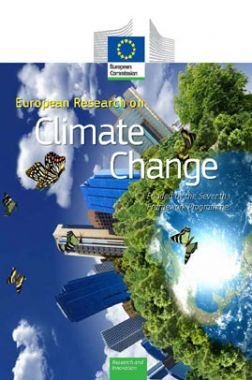 European Research On Climate Change