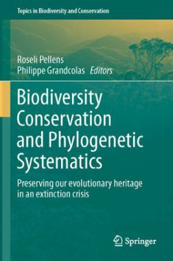 Topics In Biodiversity And Conservation