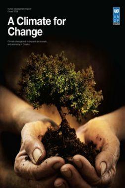 Human Development Report - Croatia 2008
