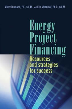 Thumann Energy Project Financing