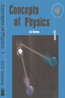 Concepts Of Physics Volume-1