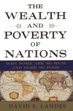 The Wealth And The Poverty Of Nations