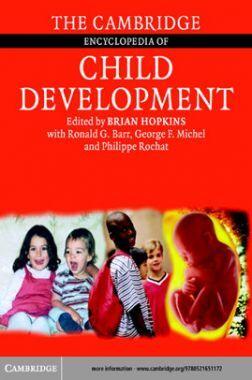 The Cambridge Encyclopedia Of Child Development