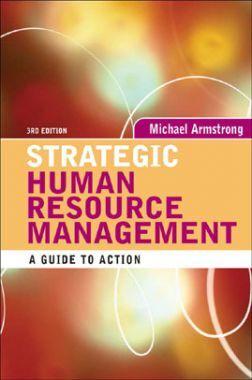 Strategic Human Resource Management Part-I