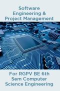 Software Engineering And Project Management For RGPV BE 6th Sem Computer Science Engineering