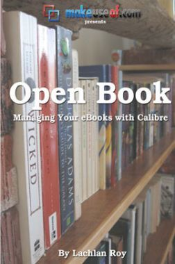 Open Books Your Guide To Calibre And Ebook Management