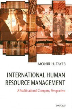 International Human Resource Management Volume-I