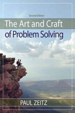 The Art And Craft Of Problem Solving Vol-I