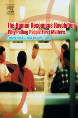 The Human Resources Revolution Why Putting People First Matters