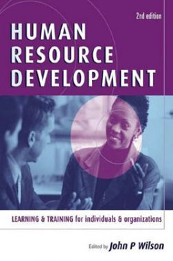 Human Resource Development Learning For Individuals And Organizations 2nd Edition
