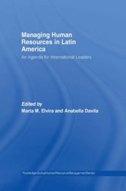 Managing Human Resources In Latin America