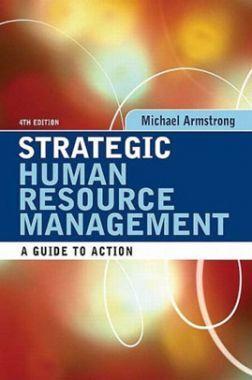 Strategic Human Resource Management 4th Edition