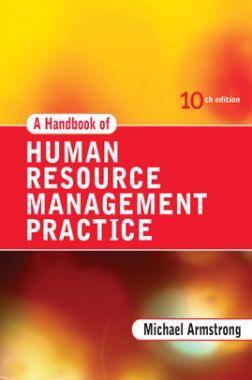 A Handbook Of Human Management Practice
