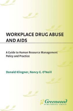 Workplace Drug Abuse And Aids