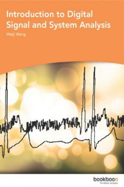 Introduction To Digital Signal And System Analysis