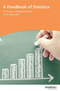 A Handbook Of Statistics An Overview Of Statistical Methods