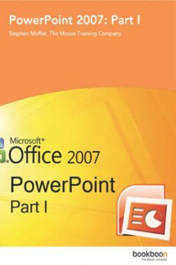 Power Point 2007 Part-I