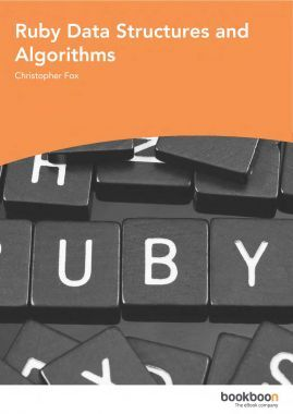 Ruby Data Structures And Algorithms