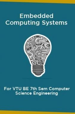 Embedded Computing Systems For VTU BE 7th Sem Computer Science Engineering