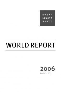 World Report 2006