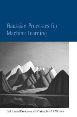 Gaussian Processes For Machine Learning
