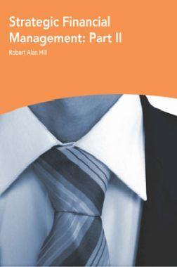 Strategic Financial Management Part-II