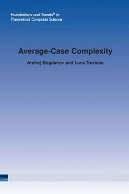 Average Cese Complexity