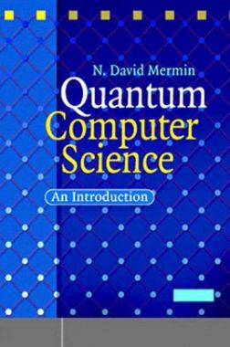 Quantum Computer Science An Introduction