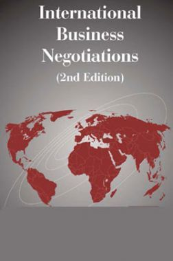 International Business Negotiations