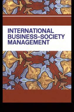 International Business Society Management