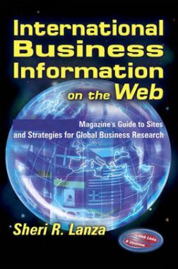 International Business Information On The Web
