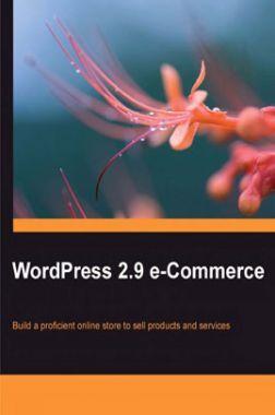 Word Press 2.9 E-Commerce