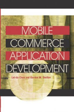Mobile Commerce Application Development