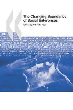 The Changing Boundaries Of Social Enterprises